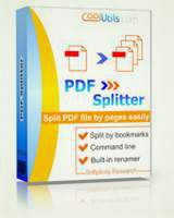 PDFSplitter