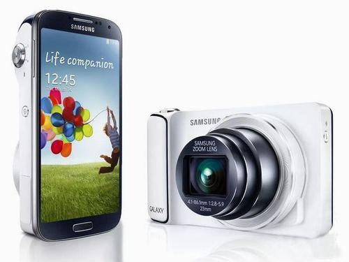 Mengatur Settingan Kamera Smartphone
