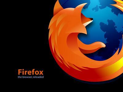 logo mozilla-firefox