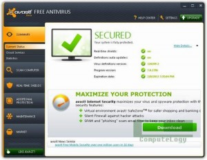 Avast-Antivirus-Free