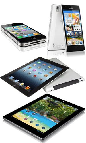 Grosir Ponsel & Tablet Murah