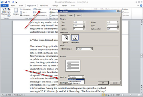 membuat-format-portrait-landscape-dalam-1-dokumen-word